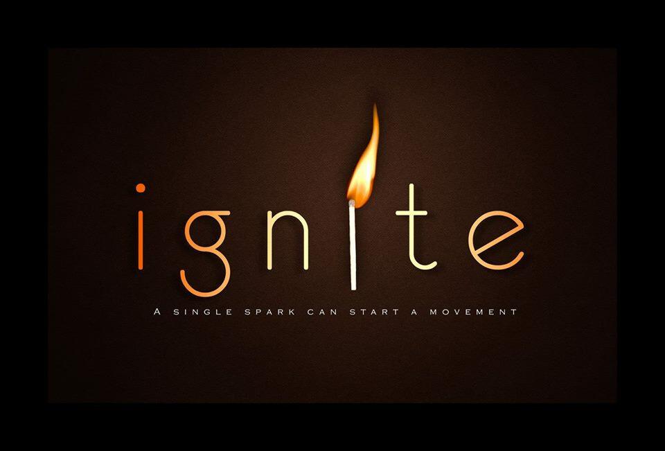 6:00p.m. MS Youth-Ignite