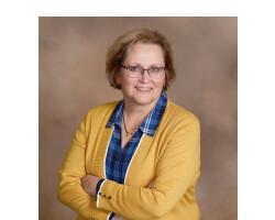 Profile image of Mary Hofman